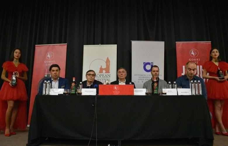 27. IZDANJE FESTIVALA EVROPSKOG FILMA PALIĆ U NOVOM TERMINU OD 8. DO 14. AVGUSTA
