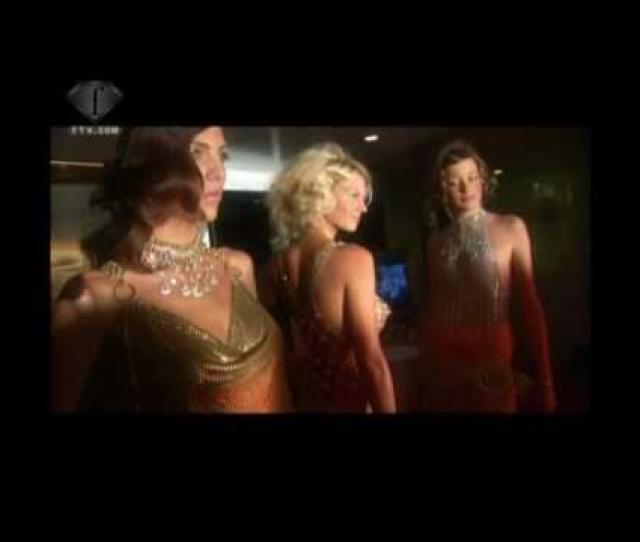 Fashiontv Ftv Com Midnight Hot By Bozart Mip Day
