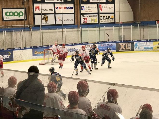 Hockeyfredag