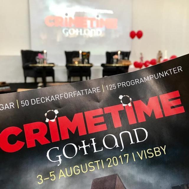 Tre dagars spnning vntar! katzgotland crimetimegotland