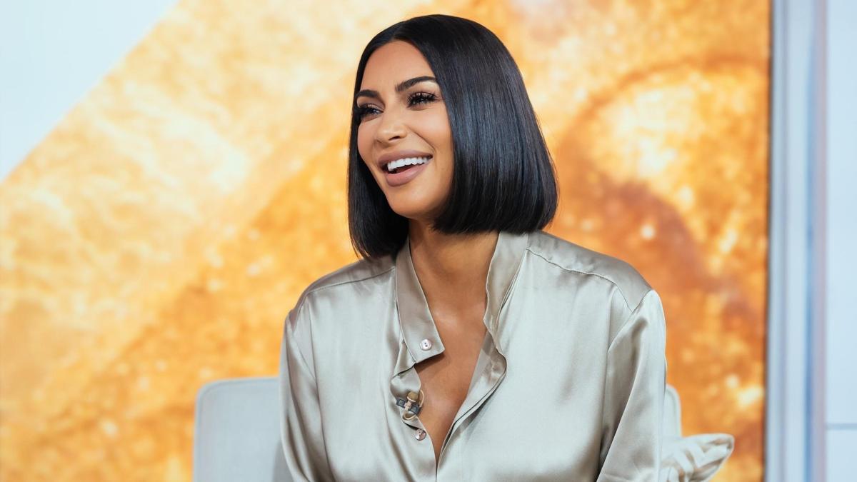 KKW Home: Kim Kardashian West may be launching home goods line