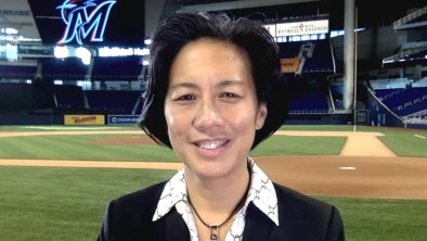Marlins GM Kim Ng said some interviews likely weren't on the 'up-and-up'  before historic new role