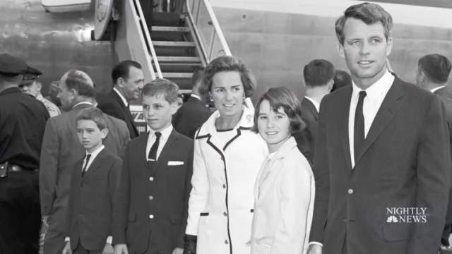 Robert F. Kennedy Jr.'s own family calls his anti-vaccine crusade ...