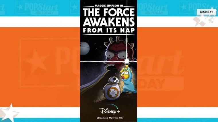 Disney+ is using May the Fourth to push fans towards shows they can't seem to sell, Swahili Post