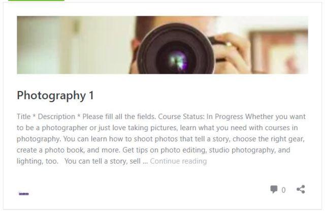 https://lucu.nkb.no/courses/photography-1/