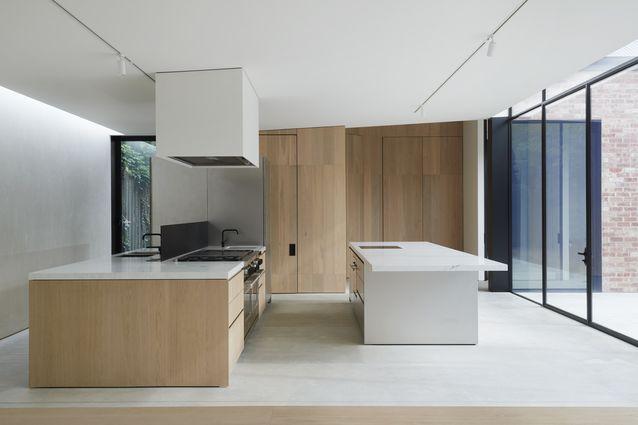 Australian Interior Design Awards 2017 Winners