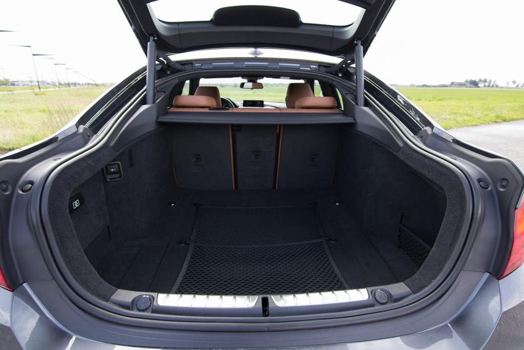 Test BMW 4 Serie Gran Coup 2014 Autokopennl