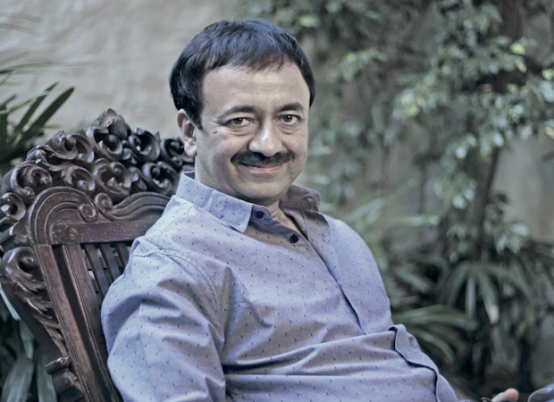 Sanju: Rajkumar Hirani claims showcasing girlfriends, drugs and guns isn't WHITEWASHING Sanjay Dutt's image