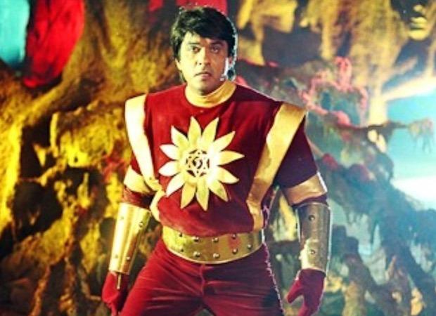 शक्तिमान की टीवी पर वापसी, मुकेश खन्ना ने किया काम की अगली कड़ी