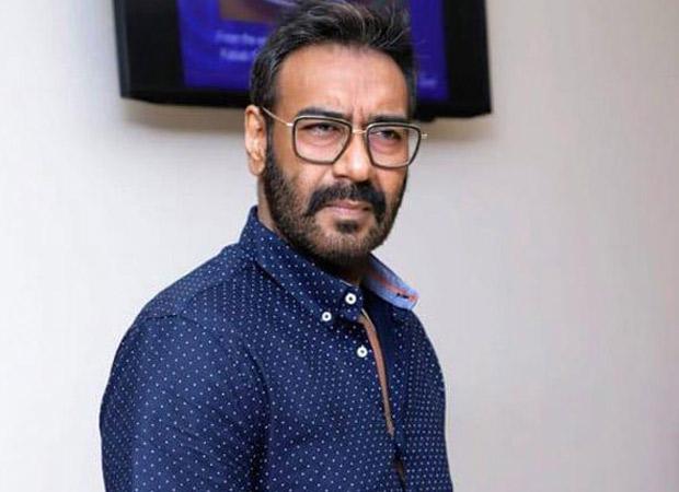 अजय देवगन की भुज: प्राइड ऑफ इंडिया की टीम फिल्म का वीएफएक्स पूरा करने के लिए घर से काम कर रही है