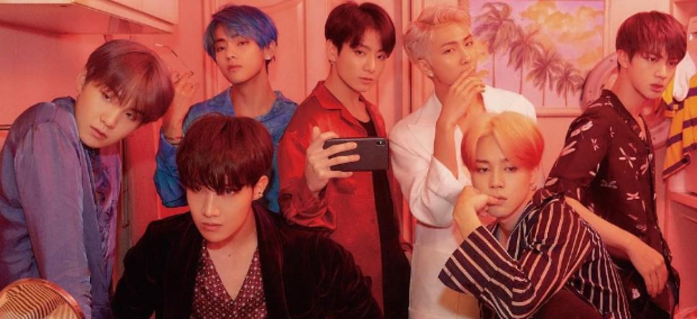 BTS अपने आगामी एकल 'डायनामाइट' के शीर्षक की घोषणा करता है, जो 21 अगस्त को रिलीज़ होगी: