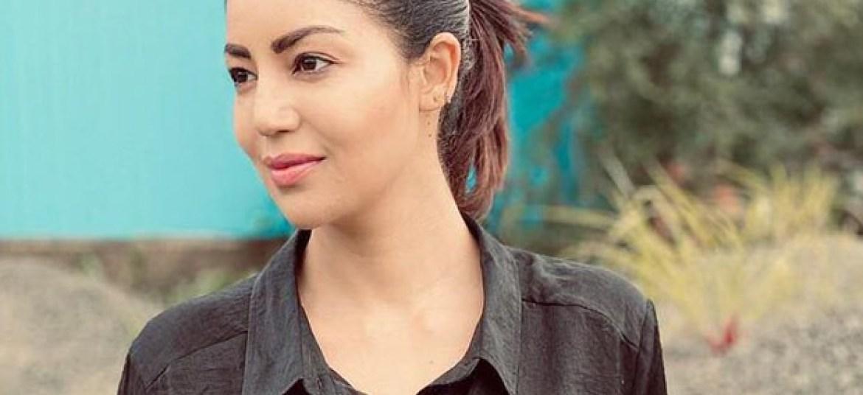 देबिना बोनर्जी ने अलादीन पर अपनी मेहमान भूमिका निभाई – नाम तोह सुन हगा: