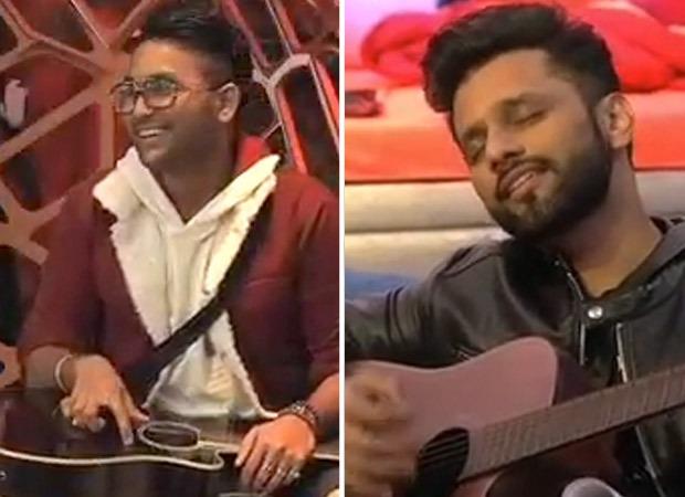 Jan Kumar Sanu and Rahul Vaidya to raise voice on Bigg Boss 14