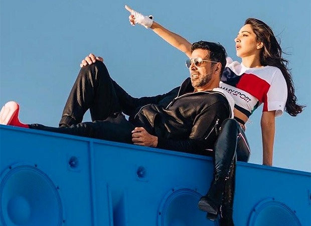 SCOOP: Fox Star Studios declines Akshay Kumar's request to promote Laxmmi Bomb song at Burj Khalifa?