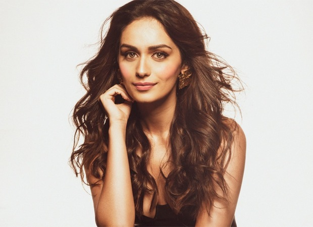 """""""Watching Baahubali made me want to be a part of these big, grand, fantastical projects"""" - says Manushi Chhillar"""