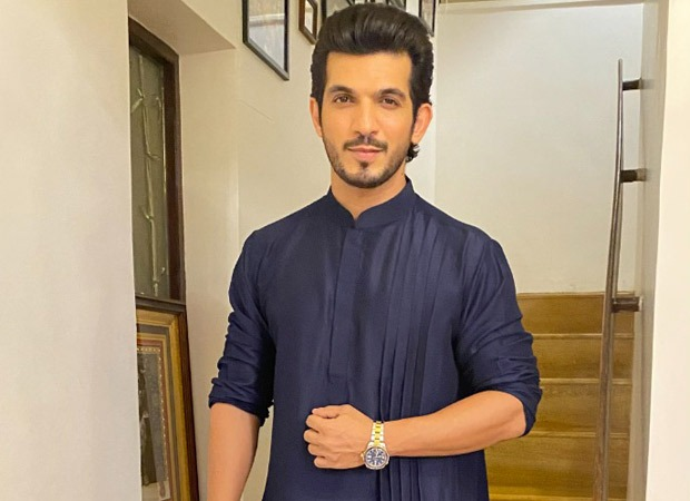 """Arjun Bijlani talks about his Diwali plans, says, """"We will have a cosy Diwali at home this year"""""""