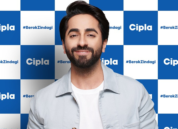 Ayushmann Khurrana to create awareness about asthma and inhalation therapy