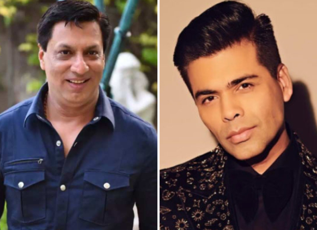 Madhur Bhandarkar accuses Karan Johar of using his title Bollywood Wives without permission for a web series