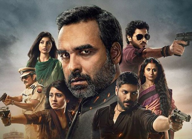 Amazon Prime Video and Excel Entertainment greenlights season 3 of Mirzapur
