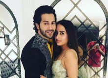 INSIDE DETAILS Varun Dhawan and Natasha Dalal will have a sunset wedding Salman Khan and Katrina Kaif in guest list