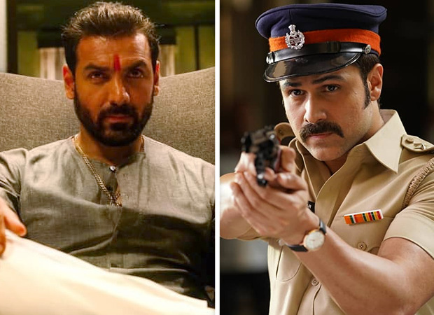 John Abraham-Emraan Hashmi starrer Mumbai Saga sold to Amazon Prime for a whopping Rs. 65 crores : Bollywood News – Bollywood Hungama