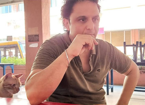 Sanam Teri Kasam director Vinay Sapru tests positive for COVID-19