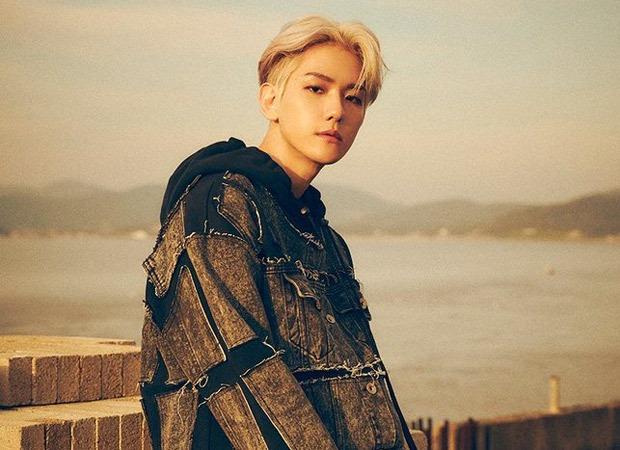 EXO's Baekhyun to release solo album on March 30, SM Entertainments confirms