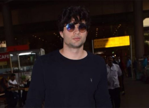Sunny Deol's younger son Rajvir Deol to debut in Avnish Barjatya's film