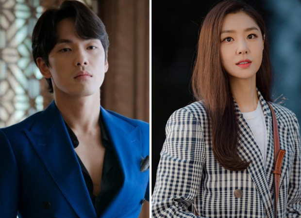 Crash Landing On You Dramacool stars Kim Jung Hyun and Seo Ji Hye's agencies deny dating reports