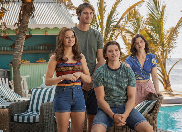 The Kissing Booth 3 to premiere on Netflix on August 11, first look unveiled