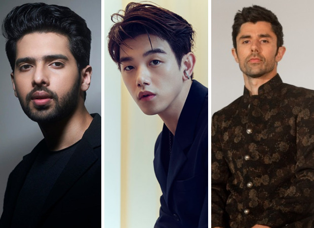 Armaan Malik, Eric Nam and KSHMR express feeling of indecisiveness in a relationship in 'Echo' track
