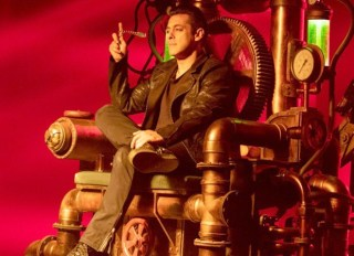 BREAKING: Radhe – Your Most Wanted Bhai passed with U/A certificate; is the SHORTEST Salman Khan film in YEARS! : Bollywood News – Bollywood Hungama
