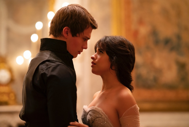 Cindrella first look features Camila Cabello and Nicholas Galitzine; musical to premiere in September on Amazon Prime Video : Bollywood News – Bollywood Hungama