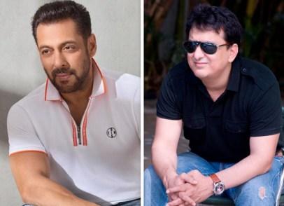 SCOOP: Salman Khan and Sajid Nadiadwala's Kabhi Eid Kabhi Diwali to be renamed as Bhaijaan? : Bollywood News – Bollywood Hungama