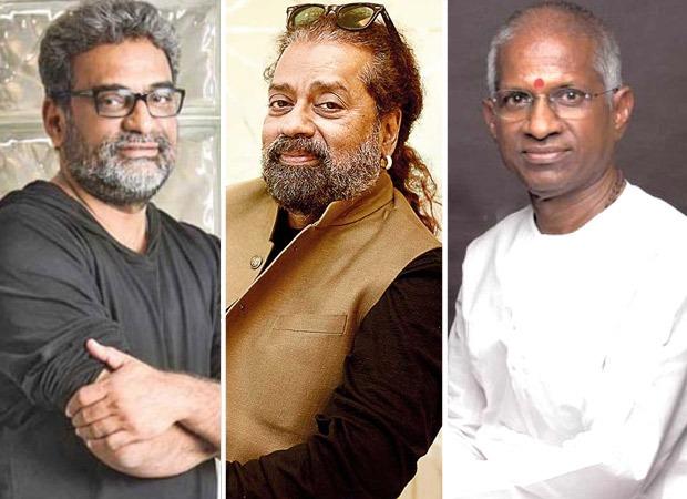 Balki, Hariharan honour Ilaiyaraaja the boundless composer