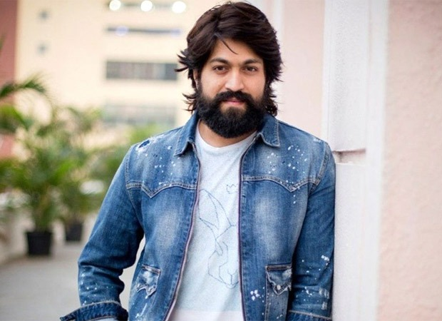Yash pens an emotional note as he extends his heartfelt support towards the Kannada Film Fraternity