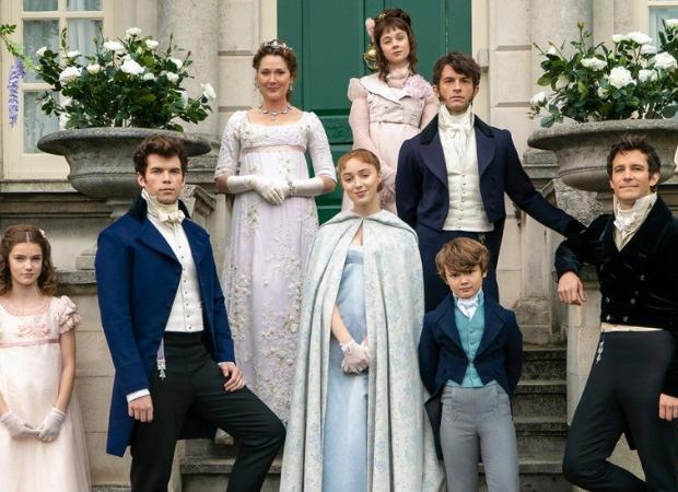 Netflix series Bridgerton halts season 2 shooting for 24 hours after crew member tests COVID-19 positive