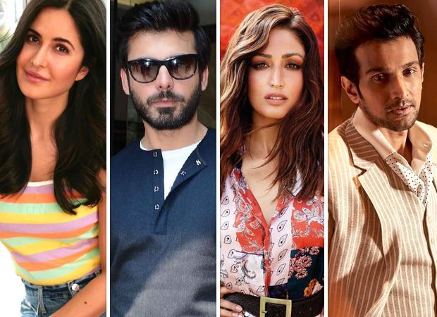 SCOOP Katrina Kaif and Fawad Khan's Raat Baaki revived with Yami Gautam and Pratik Gandhi; Aditya Dhar to produce (1)