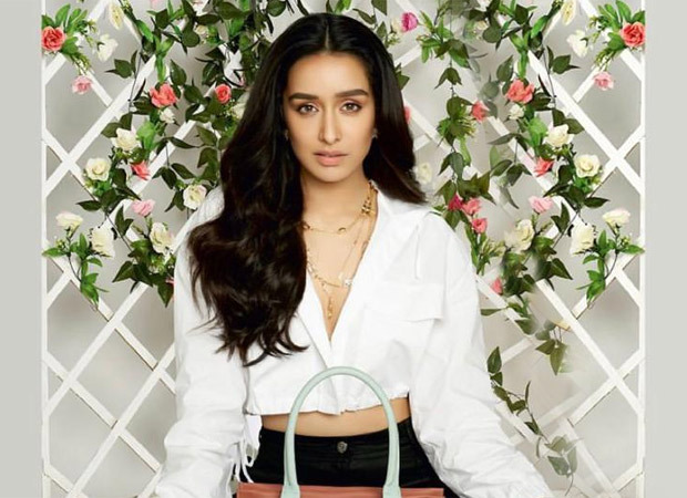 Shraddha Kapoor announces her bag collaboration with Baggit