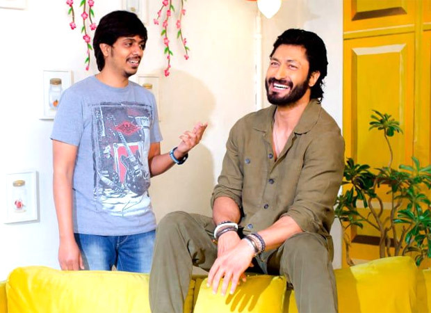 Vidyut Jammwal announces his first production titled IB 71; to be helmed by Sankalp Reddy