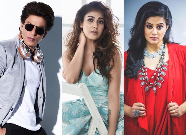 SCOOP Shah Rukh Khan-Nayanthara-Priyamani movie directed by Atlee inspired by Money Heist
