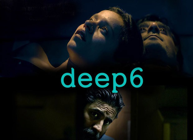 DEEP6, produced by Shoojit Sircar and Ronnie Lahiri to have World Premiere at the BUSAN International Film Festival