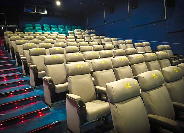 BREAKING: Maharashtra government FINALLY releases SOPs for cinema theatres; 50% occupancy permitted; food and drinks won't be allowed inside the screens