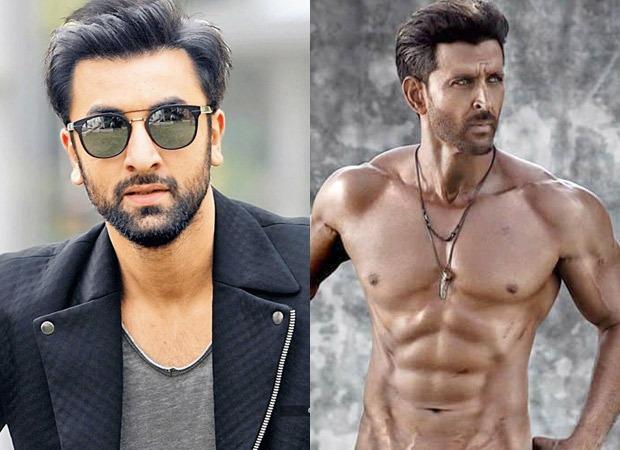 Ranbir Kapoor – Hrithik Roshan to be paid Rs. 75 cr. each to play Rama – Ravana in Nitesh Tiwari webseries budgeted at Rs. 750 cr