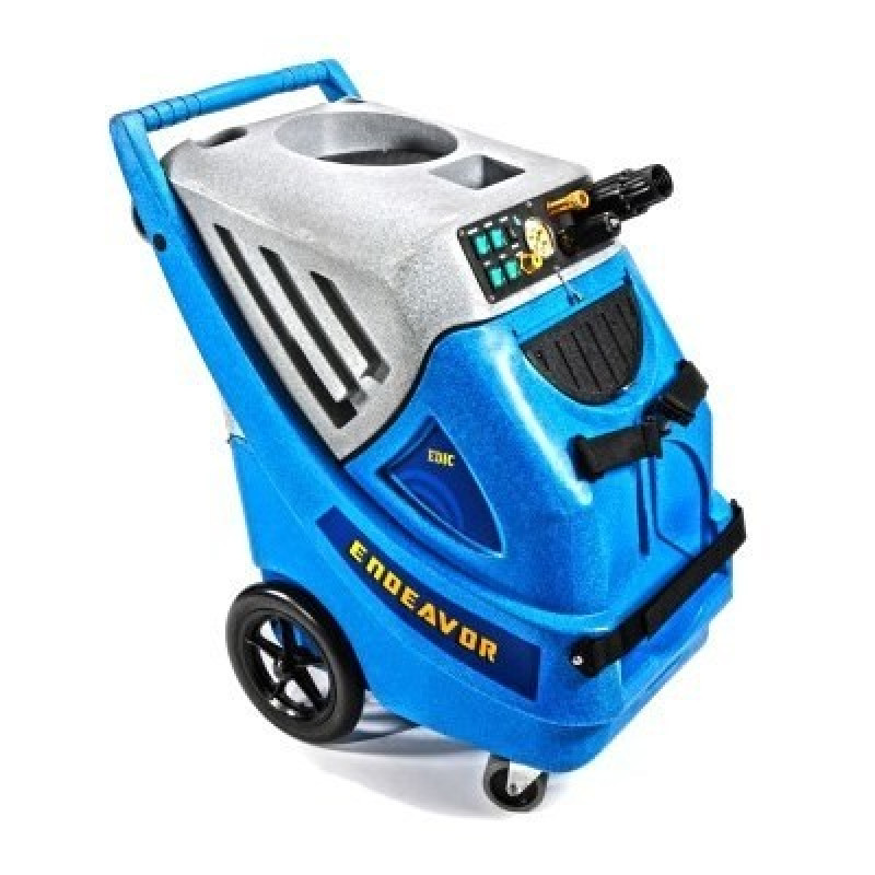 edic endeavor tile cleaning extractor