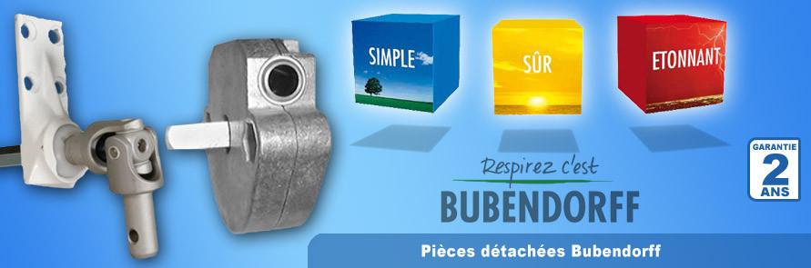Pieces Detachees Volets Roulants Bubendorff Garantie 5 Ans