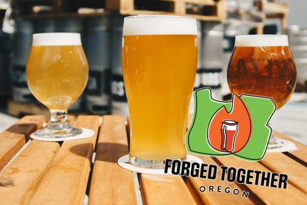 A special box of brews to benefit wildfire relief?! We'll drink to that! - PEXELS
