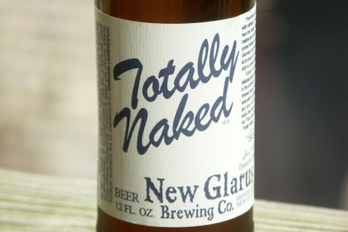 A wild craft beer appears! Unfortunately, its at least two years old.