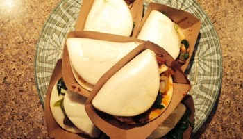 All of the bao.