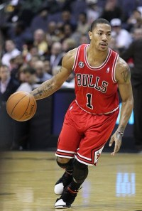 Derrick Rose: Is a video worth 1,000 words of game lead?